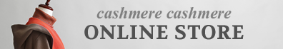 cashmere cashmere ONLINE STORE